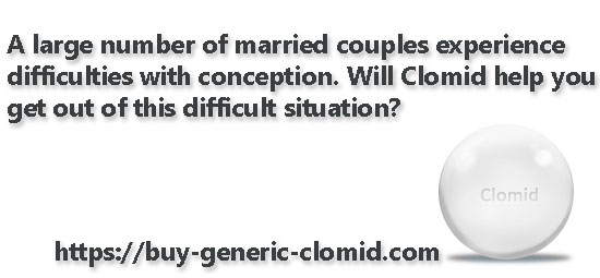 difficulties with conception