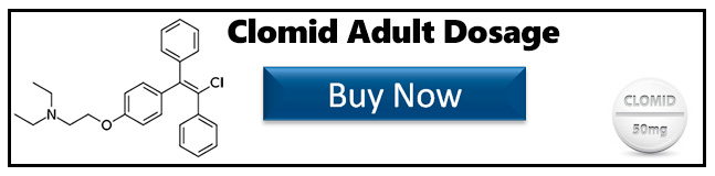 banner clomid adult dosage
